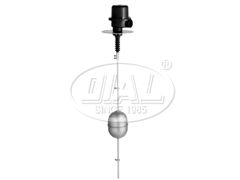 Wide-Differential Float Sensor FS