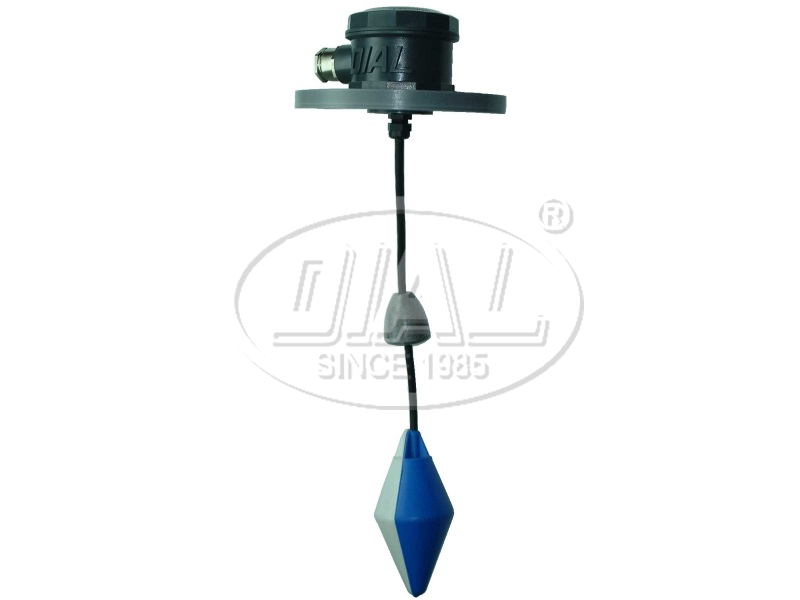 Single Point Cable Float Level Switches (SC-210C)
