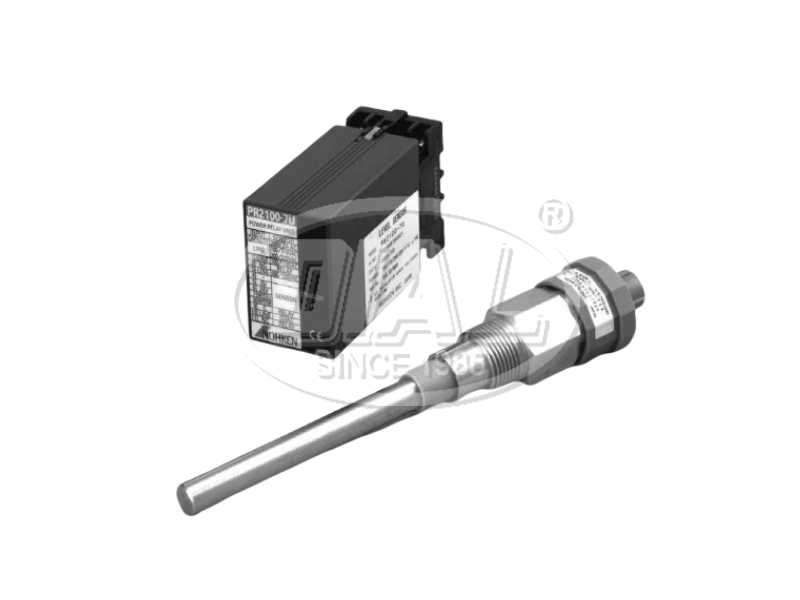 Capacitive level sensors KSV-9N