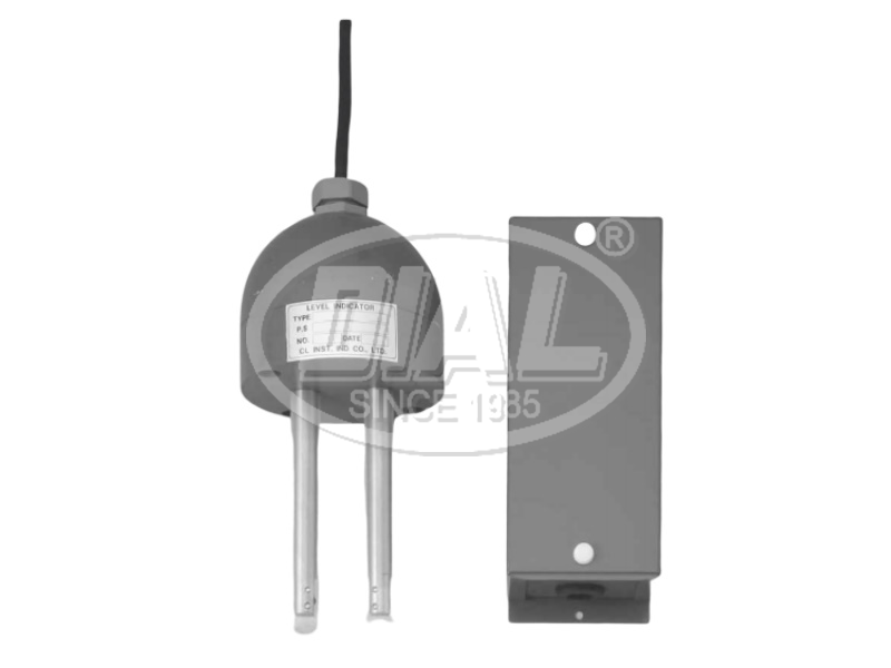 Optical Interface Measurement Sensor OX